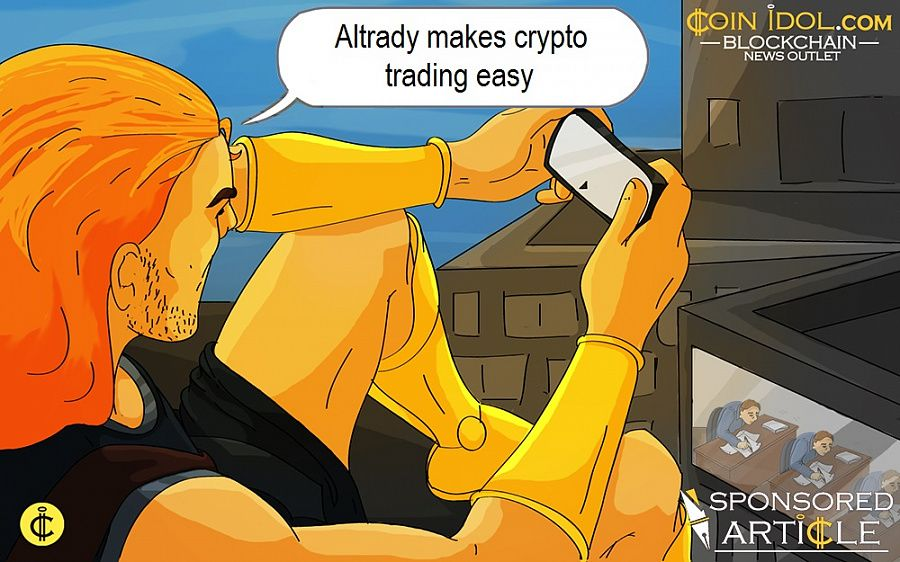 Altrady makes crypto trading easy