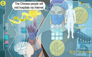 China Is Establishing an Internet Hospital to Minimize Physical Contacts