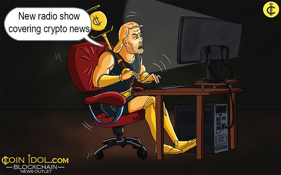 New show covering crypto news topics