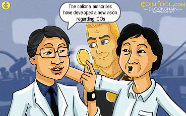South Korea has Reviewed its Policy Towards Cryptocurrencies and ICOs