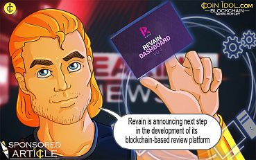 Revain Releases Version 0.4 of Its Flagship Dashboard Service