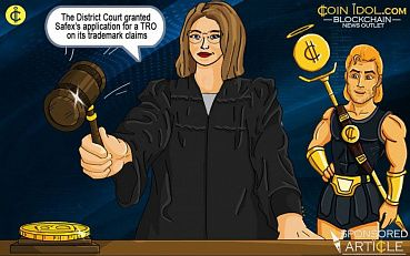 Safex Wins Federal Court Battle in a Heated Cryptocurrency Trademark Dispute