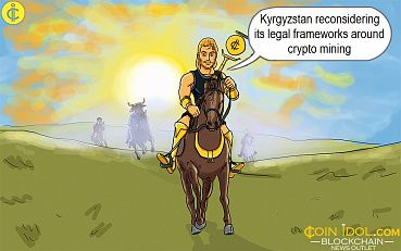 The Trade-Off Between Energy Use and a Healthy Economy: Kyrgyzstan Lawmakers Debate on Bitcoin Mining Tax Bill