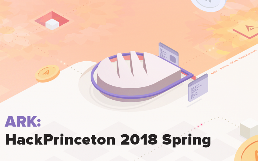 ARK to sponsor HackPrinceton