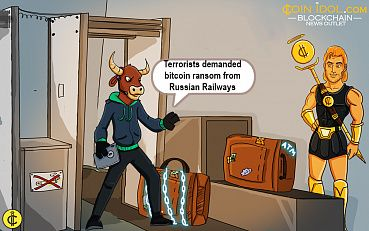 Attackers Demand 50 Bitcoin Ransom from Russian Railways