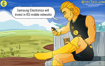 Samsung to Invest in 6G, What Does it Mean for Blockchain?
