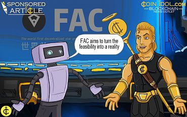 Facepower Asset Chain Launches Blockchain-Based Decentralized Idol Creation Ecosystem