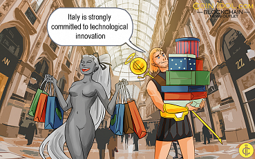 Blockchain is Used to Track the Origin of Products in Italy