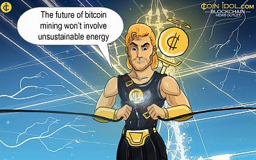 The Future of Bitcoin Mining Won't Involve Unsustainable Energy Consumption for Casper, Part 2