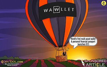 WAWLLET Secures $35 Million Worth of Tokens for Listed Venture Capital Firm in Pre-Sale of Their New WIN Tokens