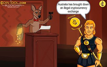 Australia Has Launched Its First Case in History Against Illegal Cryptocurrency Exchange