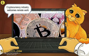 Crypto Industry Might Continue to Embrace Online Work Even After COVID-19