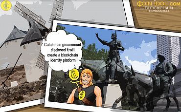 Catalonia to Create Blockchain Identity System for People