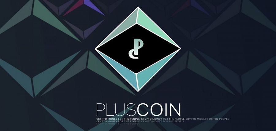 PlusCoin on crypto exchanges