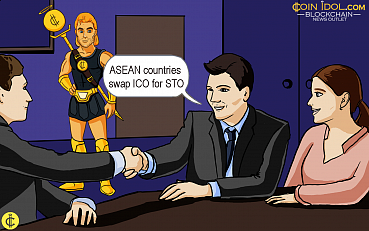 ASEAN Countries Swap ICO for STO as Fraud-Free Regulated IPO