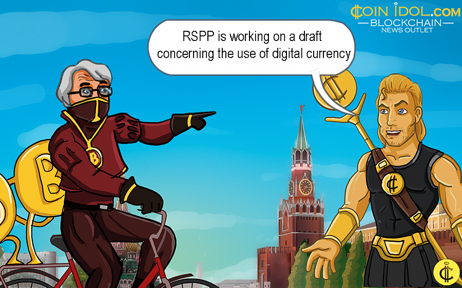 "Under the new bill, Crypto will get a ""special status"" and will be closely regulated under rules set by Russia's Central Bank (CBR)."