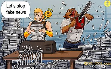 Blockchain Prevents Fake News, Increases Trust and Credibility of Media Industry