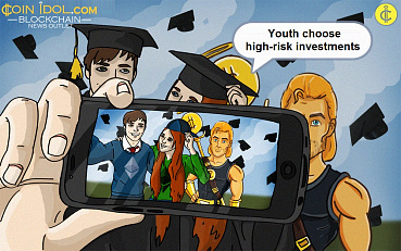 Sink or Swim: Young People Are Often Choosing High-Risk Investments While Lacking Knowledge