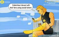Social Tokens Are Becoming a New Way of Interaction Between Celebrities and Their Supporters