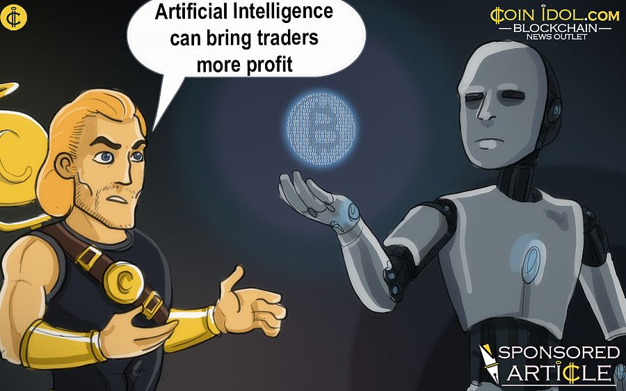 Artificial Intelligence makes profit