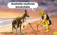 Blockchain to Revolutionize Regulation, Food and Beverage Sectors in Australia