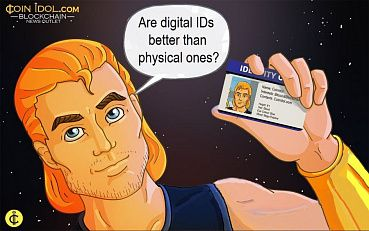 Digital Identification Might Replace Physical IDs by 2025, but Is It Actually Better?