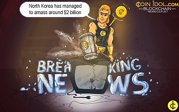 North Korea Hackers Stole Over $2 Bln from Cryptoasset Exchanges to Facilitate Nuclear Programs