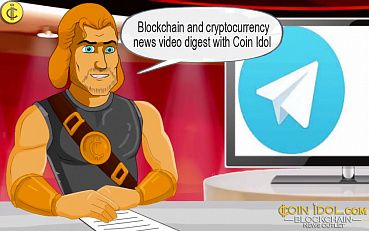 Video Digest, April 30: MyEtherWallet Suffered DNS Hack, Nasdaq Considers Becoming a Cryptocurrency Exchange, Georgia to Become a Cryptocurrency Hub, Sony Will Store Data Using Blockchain, MIT Tech Review Discloses a Plan to Let Down Bitcoin