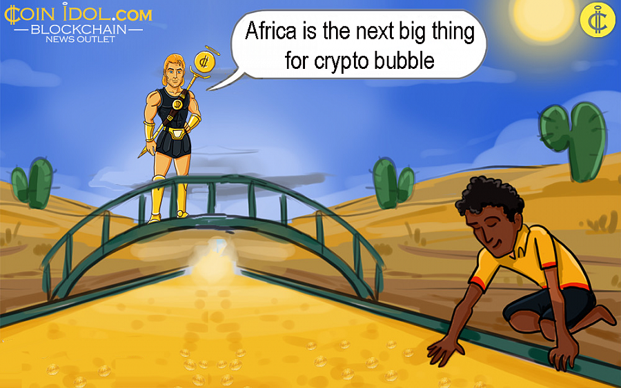 Several cryptocurrency fanciers are asking why African countries are the main target, not Europe, America or Asia which has a large number of potential investors.