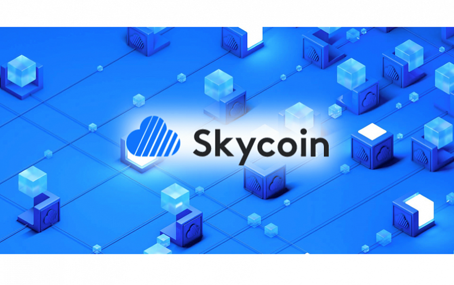 The Skycoin Platform is the most advanced blockchain platform in the world.