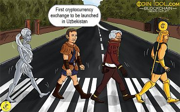 Uzbekistan, Central Asia to have the First Cryptocurrency Exchange