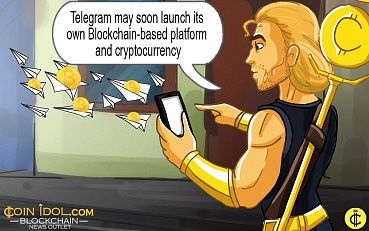 Telegram to Launch a New Blockchain-based Platform, Cryptocurrency and ICO