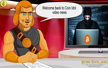 Video Digest, April 17: Millions of Funds in Coinsecure Cryptocurrency Stolen, Russian Financial Institution Enters R3 Blockchain Consortium, Mastercard to Apply Blockchain Tech, Samsung Is Planning to Implement Blockchain Technology