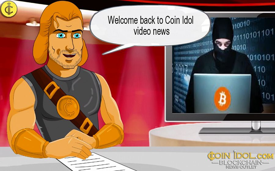 Coinidol Weekly Digest: Petro Banned in US, Snowden Revealed a Secret Document, Binance Moving to Malta 3fcec5afb8feea25606d16a5c9b97f8a