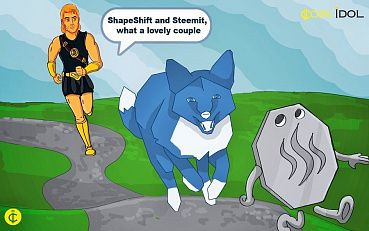 Steem Dollars Now Available For Exchange On ShapeShift