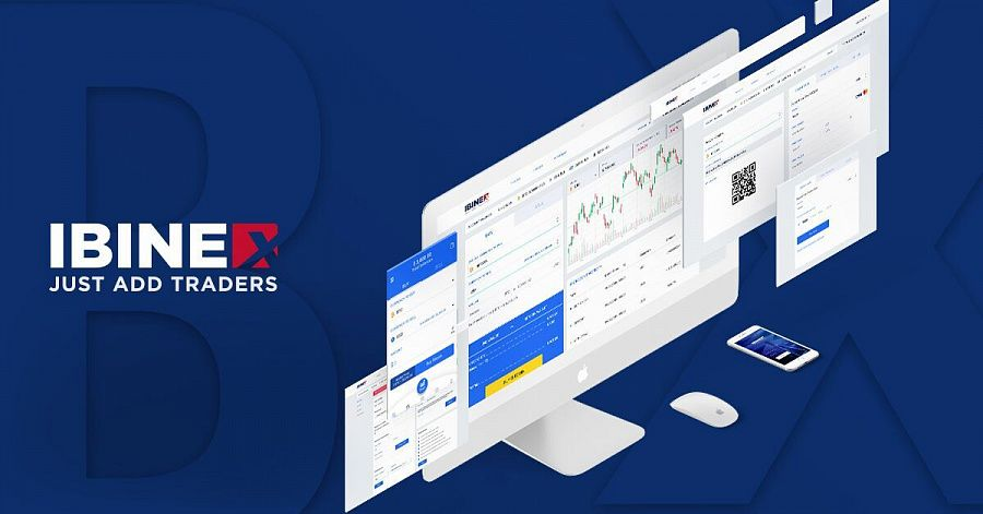 cryptocurrency exchange platform white label
