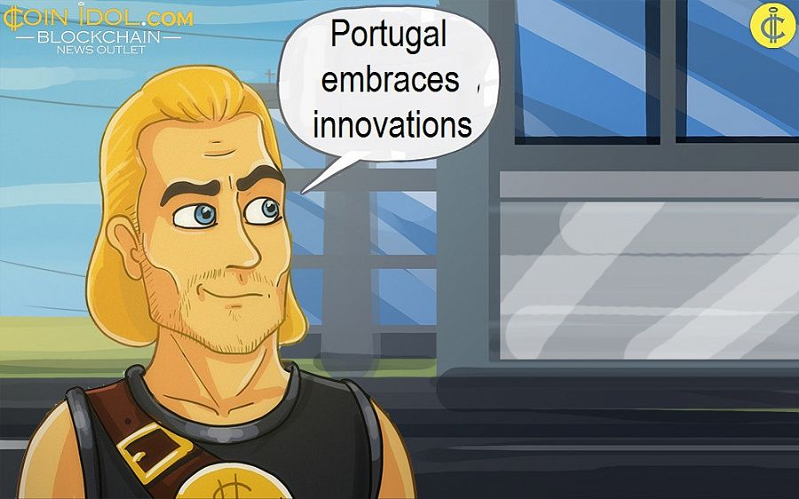 Portugal embraces innovations