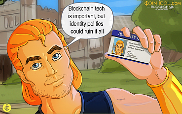 Blockchain Tech is Important, but Identity Politics Could Ruin it all, Reveals Bill Clinton