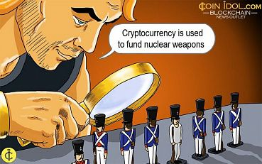 Nuclear Weapons and Ballistic Missile Programs Get Funding from Cryptocurrency Stolen by North Korean Hackers