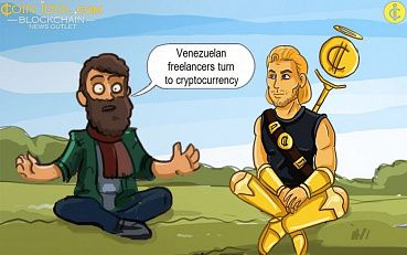 Venezuela Applies Cryptocurrency-Based Solutions to Bypass Sanctions