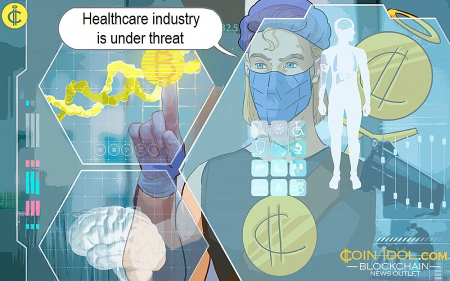 Healthcare industry is under threat