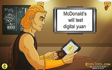 McDonald's and Starbucks did not Partner with the Chinese Government to Test Digital Yuan