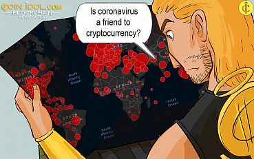 Fiat Money Circulation Might be Shortened due to Coronavirus