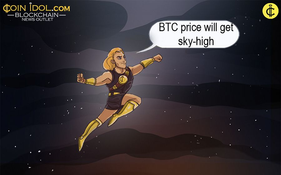Predictions of Bitcoin Price to Sky-High by 2019 49145e08ad52cfd332c756b04002efd5