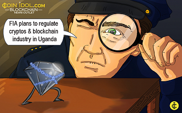 The Financial Intelligence Authority Plans to Regulate Cryptos & Blockchain Industry in Uganda