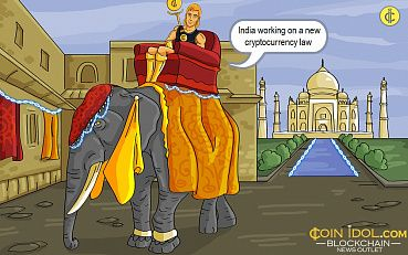 Is India Planning to Ban Cryptocurrency Again?