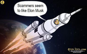 Around $2 Million Lost to a Scam Featuring a Bitcoin Giveaway from Elon Musk