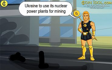 Ukraine Plans on Using Energy Surplus for Cryptocurrency Mining, While Its Citizens Are Threatened with Massive Shutdowns