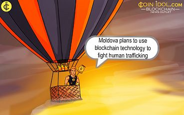Security Target: Moldova Plans to Use Blockchain Technology to Fight Human Trafficking