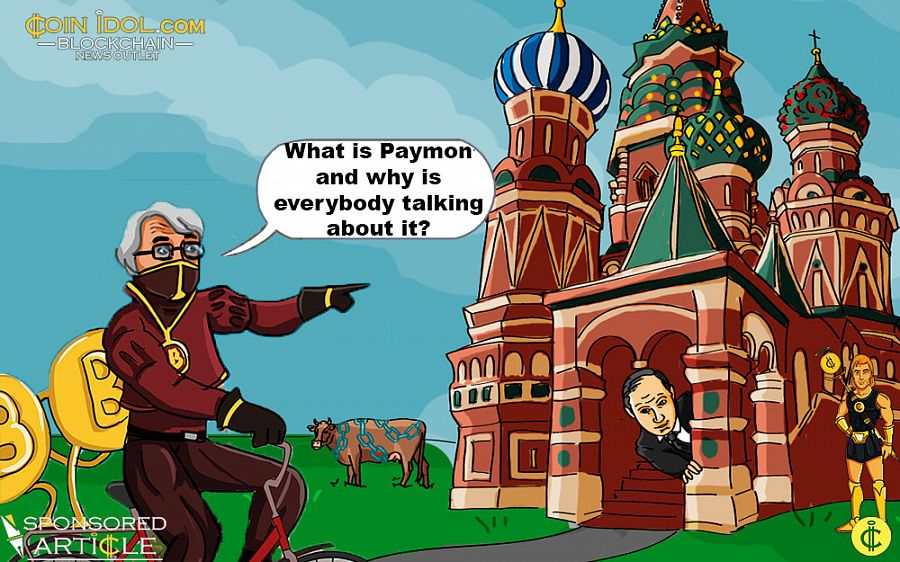 What Is Paymon and Why Is Everybody Talking About It? 53d8d8f77ee1d0c60d8df8ab8f262856